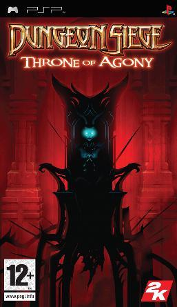 Descargar Dungeon Siege Throne Of Agony [MULTI5] [UMDRIP] por Torrent